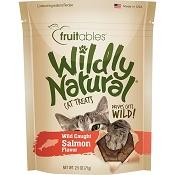 Wildly Natural® Salmon Cat Treats